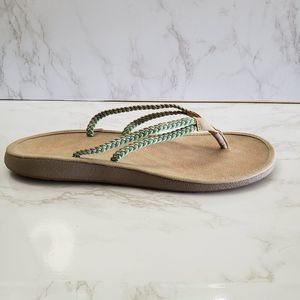 JBU by Jambu Key West Sandals Size 10